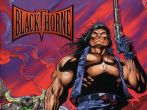 In addition to the game Hardcore Dirt Bike for Android phones and tablets, you can also download Blackthorne for free.