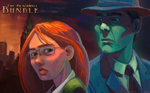 Download Blackwell Android free game. Get full version of Android apk app Blackwell for tablet and phone.