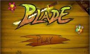 In addition to the game Puzzle Quest 2 for Android phones and tablets, you can also download Blade for free.