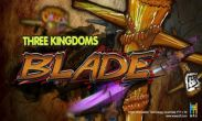In addition to the game Blood Brothers for Android phones and tablets, you can also download Blade II: Grass-Man Cut for free.