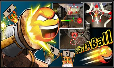 Download BlastABall Android free game. Get full version of Android apk app BlastABall for tablet and phone.