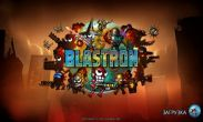 In addition to the game Texas Hold'em Poker for Android phones and tablets, you can also download Blastron for free.