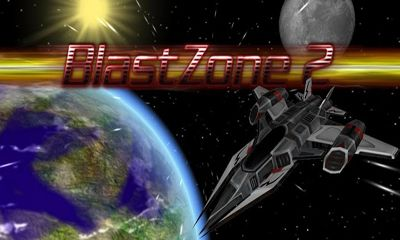 Screenshots of the BlastZone 2 for Android tablet, phone.