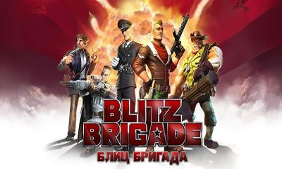 Download Blitz Brigade Android free game. Get full version of Android apk app Blitz Brigade for tablet and phone.