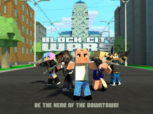 Download Block City wars: Mine mini shooter Android free game. Get full version of Android apk app Block City wars: Mine mini shooter for tablet and phone.