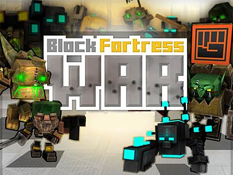 Download Block fortress: War Android free game. Get full version of Android apk app Block fortress: War for tablet and phone.
