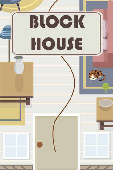 Download Block house Android free game. Get full version of Android apk app Block house for tablet and phone.