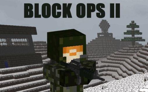 Download Block ops 2 Android free game. Get full version of Android apk app Block ops 2 for tablet and phone.