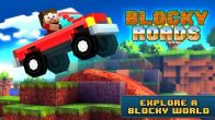 In addition to the game My Country for Android phones and tablets, you can also download Blocky roads for free.