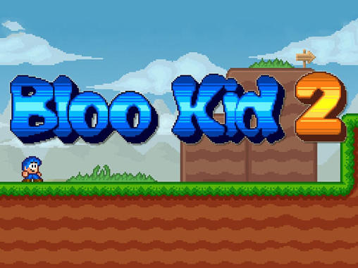 Download Bloo kid 2 Android free game. Get full version of Android apk app Bloo kid 2 for tablet and phone.