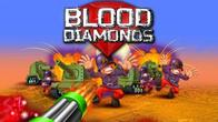 In addition to the game  for Android phones and tablets, you can also download Blood diamonds: Base defense for free.