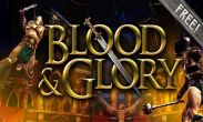 In addition to the game Wood Bridges for Android phones and tablets, you can also download Blood & Glory for free.