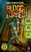 In addition to the game Playman Summer Games 3 for Android phones and tablets, you can also download Blood of the Zombies for free.