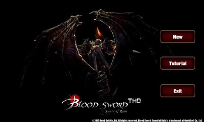 Download Blood Sword THD Android free game. Get full version of Android apk app Blood Sword THD for tablet and phone.