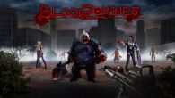 In addition to the game Marble Blast 3 for Android phones and tablets, you can also download Blood zombies for free.
