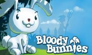 In addition to the game Ninja Slash! for Android phones and tablets, you can also download Bloody Bunnies for free.
