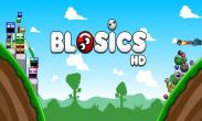 In addition to the game Space Ace for Android phones and tablets, you can also download Blosics HD for free.