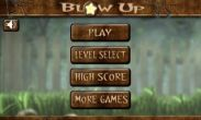 In addition to the game Thor The Hedgehog for Android phones and tablets, you can also download Blow Up for free.