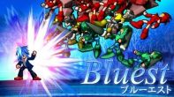 In addition to the best Android game Bluest: Fight for freedom for Galaxy Chat B5330 download other free Samsung Galaxy Chat B5330 games for Android.