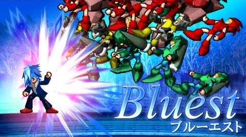 Download Bluest: Fight for freedom Android free game. Get full version of Android apk app Bluest: Fight for freedom for tablet and phone.