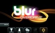 In addition to the game Doodle Army for Android phones and tablets, you can also download Blur overdrive for free.