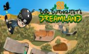 In addition to the game Lep's World 2 for Android phones and tablets, you can also download Bob Burnquist's Dreamland for free.