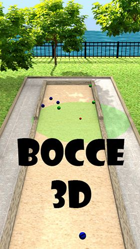 Download Bocce 3D Android free game. Get full version of Android apk app Bocce 3D for tablet and phone.