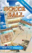 In addition to the game God of Blades for Android phones and tablets, you can also download Bocce Ball for free.