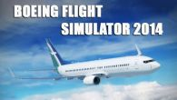 In addition to the game Faction Wars 3D MMORPG for Android phones and tablets, you can also download Boeing flight simulator 2014 for free.