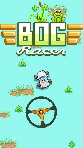 Download Bog racer Android free game. Get full version of Android apk app Bog racer for tablet and phone.