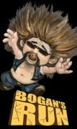 In addition to the game Zombie Smasher 2 for Android phones and tablets, you can also download Bogan's Run for free.