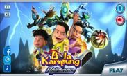 In addition to the game Sех Xonix for Android phones and tablets, you can also download Bola Kampung RoboKicks for free.