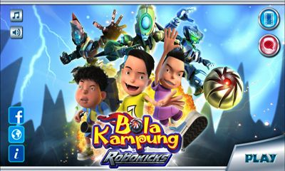 Download Bola Kampung RoboKicks Android free game. Get full version of Android apk app Bola Kampung RoboKicks for tablet and phone.