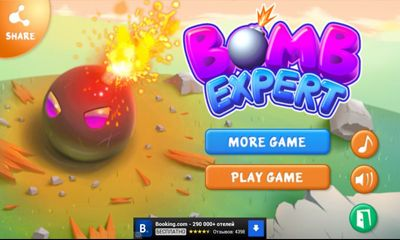 Download Bomb Expert Android free game. Get full version of Android apk app Bomb Expert for tablet and phone.