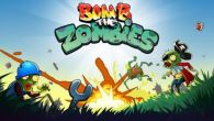In addition to the game FIFA 12 for Android phones and tablets, you can also download Bomb the zombies for free.