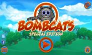 In addition to the game THE GODS HD for Android phones and tablets, you can also download Bombcats: Special Edition for free.