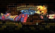 In addition to the game Darts for Android phones and tablets, you can also download Bomber destroy terrorist attack for free.