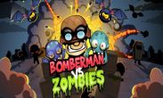 In addition to the game Turbo Racing League for Android phones and tablets, you can also download Bomberman vs Zombies for free.