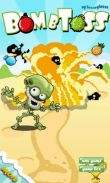 In addition to the best Android game Bombs vs Zombies. Bomb Toss for Galaxy Music Duos download other free Samsung Galaxy Music Duos games for Android.