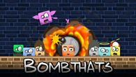 In addition to the game Queen's Crown 2 for Android phones and tablets, you can also download Bombthats for free.