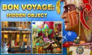 In addition to the game Marble Blast 2 for Android phones and tablets, you can also download Bon Voyage Hidden Objects for free.