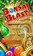 In addition to the game Tower bloxx my city for Android phones and tablets, you can also download Bonsai Blast for free.