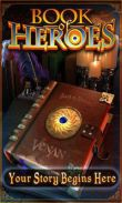 In addition to the game Pinball Classic for Android phones and tablets, you can also download Book of Heroes for free.