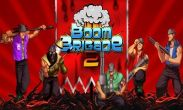 In addition to the game Monster Blade for Android phones and tablets, you can also download Boom Brigade 2 for free.