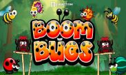 In addition to the game Lyne for Android phones and tablets, you can also download Boom Bugs for free.