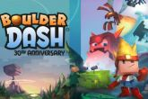 In addition to the game Freedom Fall for Android phones and tablets, you can also download Boulder dash: 30th anniversary for free.