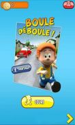 In addition to the game Unicorn Dash for Android phones and tablets, you can also download Boule Deboule for free.