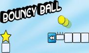 In addition to the game Stick Stunt Biker for Android phones and tablets, you can also download Bouncy Ball for free.