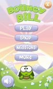 In addition to the game Dominoes for Android phones and tablets, you can also download Bouncy Bill for free.