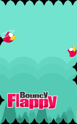 Download Bouncy flappy Android free game. Get full version of Android apk app Bouncy flappy for tablet and phone.